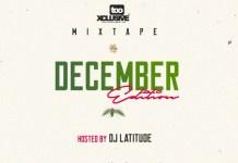 DJ Kentalky Christmas In Lagos Mix 2.0