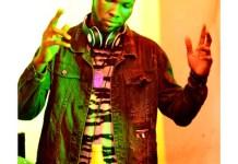 DJ KingBlaze Born For This Mixtape