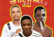 DJ MM Best Of Sir OC Ft Fela 2 Mixtape DJ Mix 2021 Mp3 Download