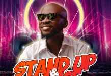 Deejay Webz Stand Up And Dance Mix Vol 6