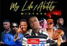 DJ Expensive My Life Ability Mixtape