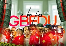 DJ Klassique E Be Tins Gbedu Mix