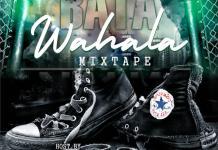 DJ Shamokay x DJ Spirit Oko Oku Bata Wahala Mixtape