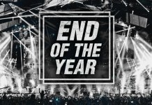 Exclusive DJ Pojam 2020 End Of The Year Party Mix
