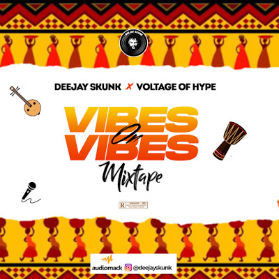 Deejay Skunk x Voltage Of Hype Vibes On Vibes Mix