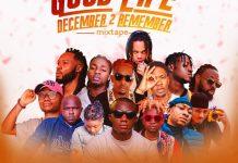 DJ Gambit Good Life December To Remember Mix