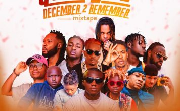 DJ Gambit Good Life December To Remember Mix