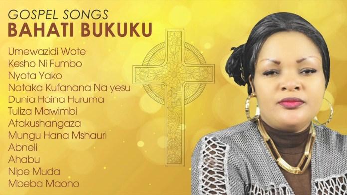 Best Of Bahati Bukuku Gospel Mix Songs Mp3 Free Download - Bahati Bukuku Mixtape