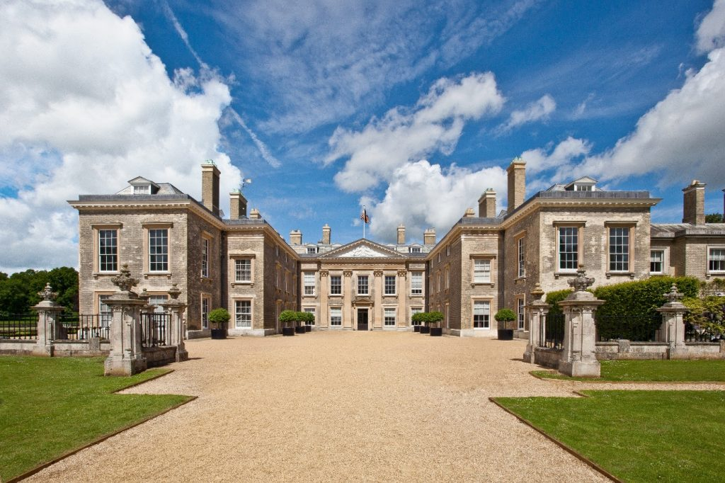 Althorp House