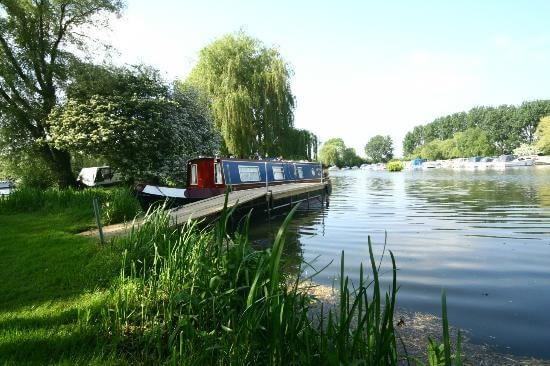 River Great Ouse (St. Neots)