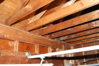 Ceiling Joist Pictures to Pin on Pinterest - PinsDaddy