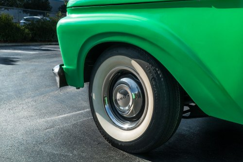 small resolution of 66 ford f100 rim