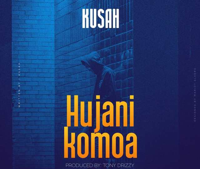 Audio Kusah Hujanikomoa Download Dj Mwanga