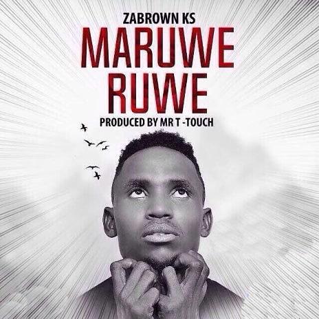 AUDIO   Zabrown KS – Maruweruwe   Download