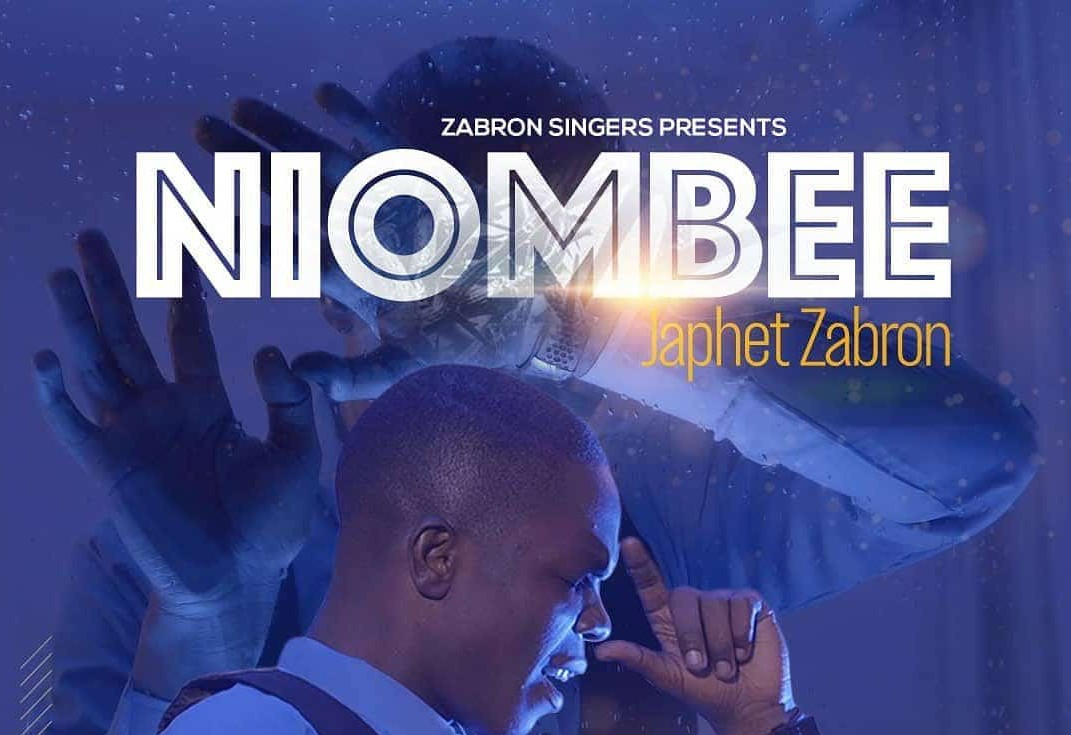 AUDIO | Japhet Zabron – Niombee | Download