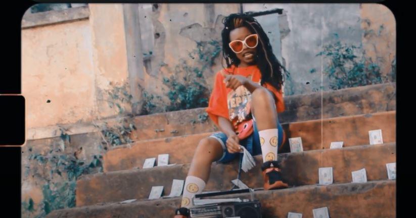 VIDEO | Young Shine Star – Shika