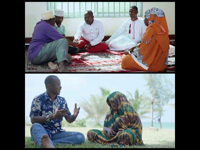 VIDEO | Naslim X Samia – Yametimia