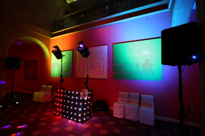 Chatsworth Wedding DJ
