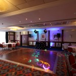 park inn carrington nottingham wedding dj