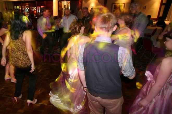 Wedding DJ Nottingham