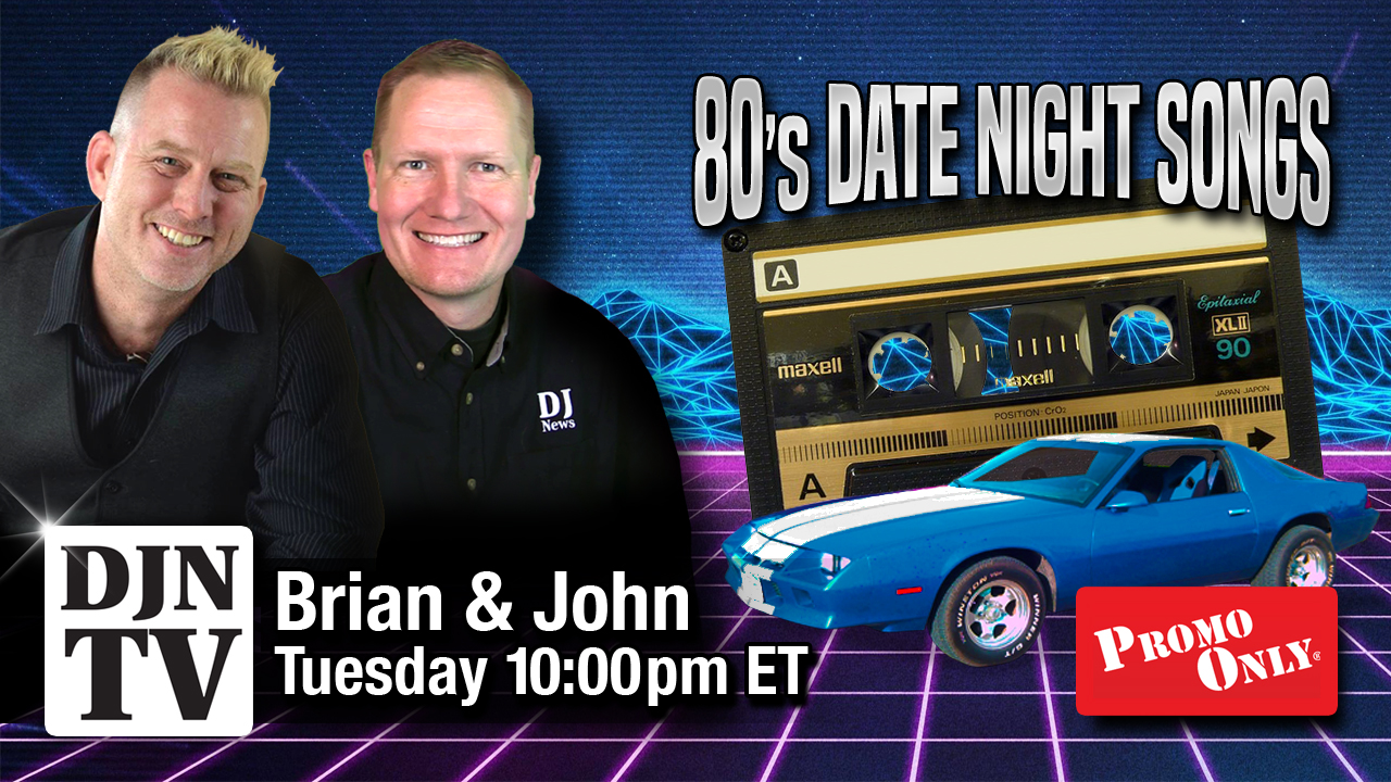 80s dating songs