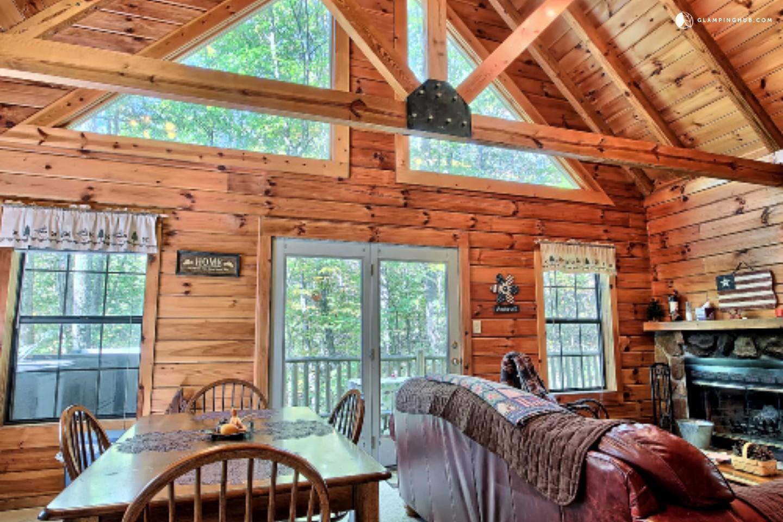 Own Cabins Ohio Rent