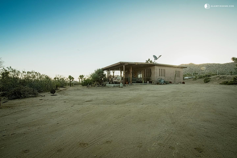Cabin Rentals Mojave Desert  Stay Mojave Desert