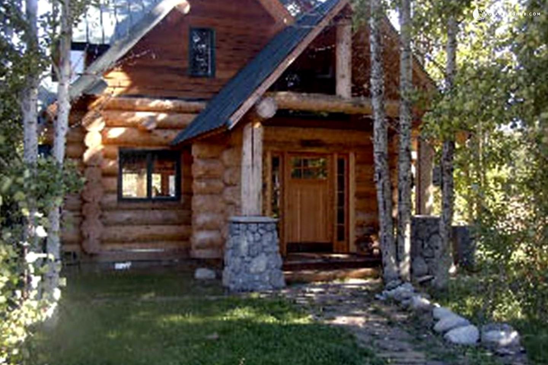 Hyatt Lake Cabins
