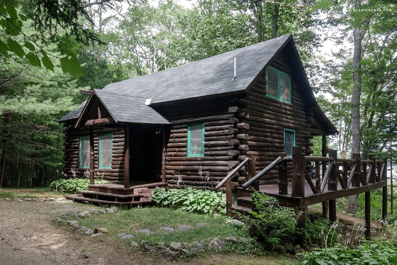 Lakefront Cabin Rentals In Michigan