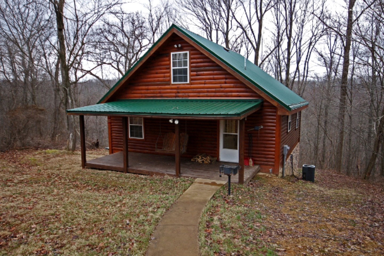 Luxury Cabin Rental Ohio