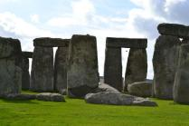 Stonehenge - Whilshire, England