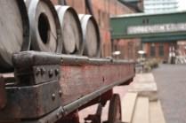 Distillery District - Toronto, Ontario