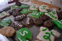 Michigan State Cookies