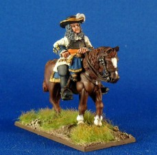 Williamite Wars General