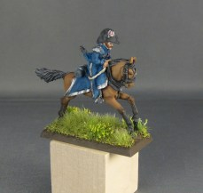 Napoleonic French ADC