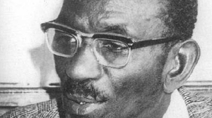Citation du jour : Cheikh Anta Diop, historien, mathématicien, anthropologue et homme politique sénégalais
