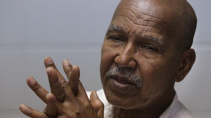 Farah Nuruddin Farah ecrivain Somalie Exils Djolo