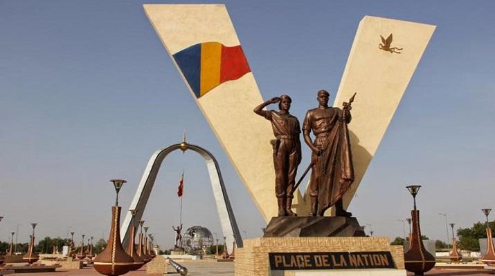 Indépendance du Tchad 11 aout 1960 djolo