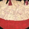 Mahi Binebine Maroc ecrivain peintre citation djolo