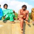Royal Sanké reggae Guinée Djolo Lyricson