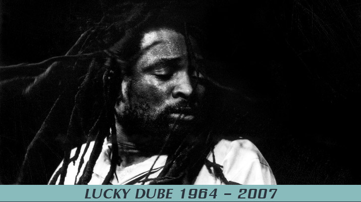 C'était un 18 octobre, l'assassinat de Lucky Dube