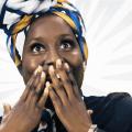 Queen Tawa Brazza Congo Djolo ragga dancehall