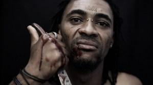 DOOKOOM djolo Afrique du Sud Isaac Mutant Le Cap IOT Records