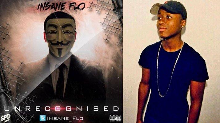 Insane flo UK Ghana Unrecognised djolo