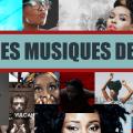 Top des musiques 2014