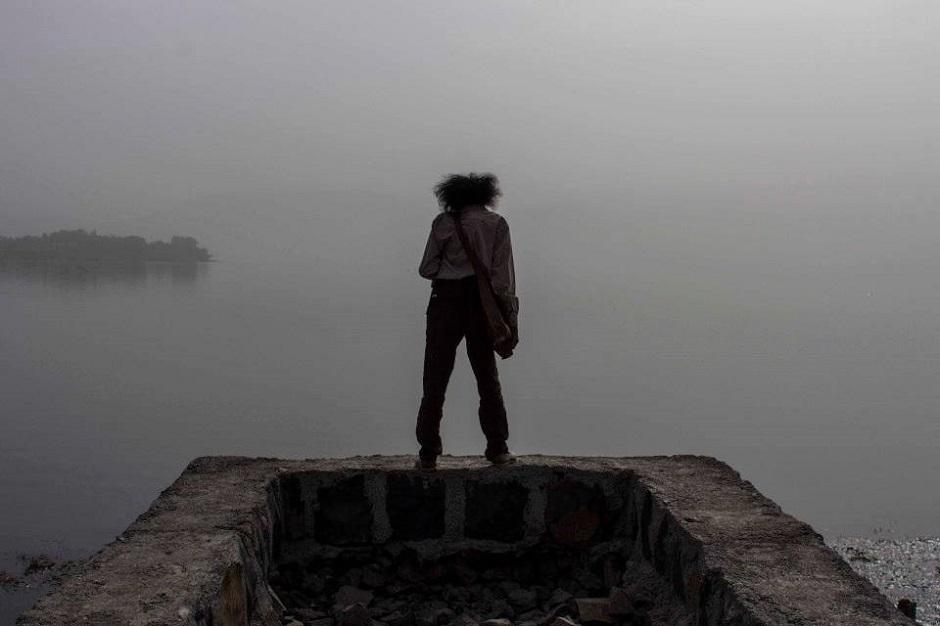 Crumbs tadesse gagano selam tesfaye ethiopie post apocalyptique djolo