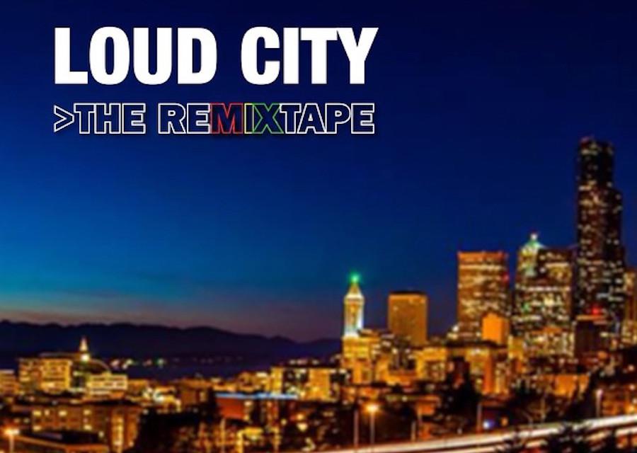 Loud City the remixtape mix du dimanche djolo