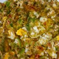 Kafteji Kefteji cuisine tunisienne djolo recette