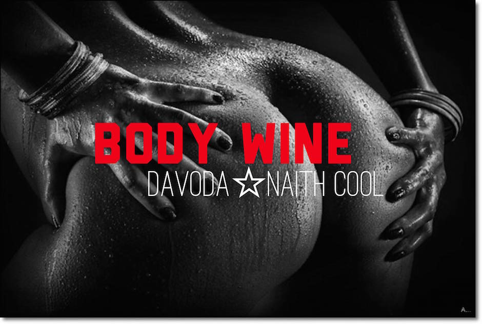 Franky P interview davodka body Wine djolo