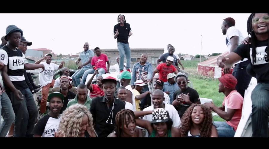 Aero Manyelo Tshunga clip djolo